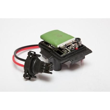 Regulátor ventilátoru CLIO II THALIA 7701050900 7701050900