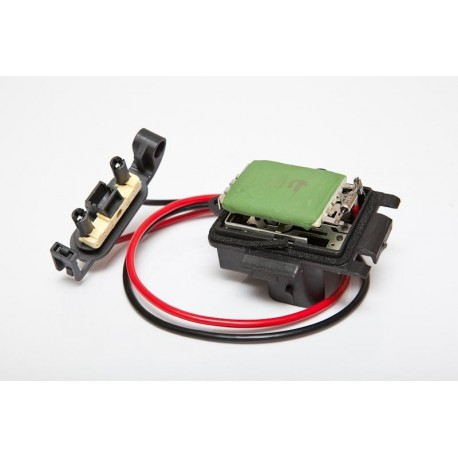 Regulátor ventilátoru VIVARO TRAFIC 7701208226 7701208226