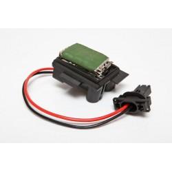 Regulátor ventilátoru CLIO KANGOO 7701206104 7701206104