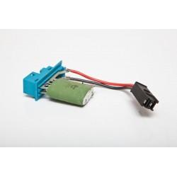 Regulátor ventilátoru VECTRA B 1845793 1845793