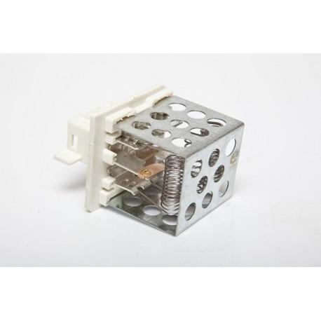 Regulátor ventilátoru PEUGEOT 206 6450NX 6450NX
