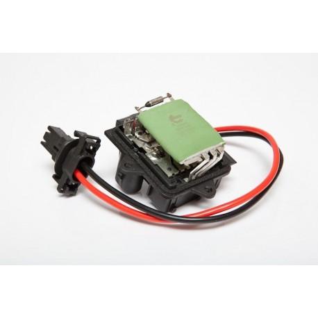 Regulátor ventilátoru MEGANE SCENIC 7701046941 7701046941