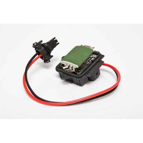 Regulátor ventilátoru MEGANE CLIO 7701046943 7701046943