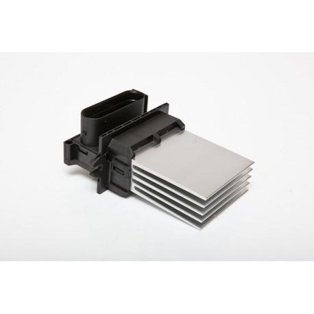 Regulátor ventilátoru CLIO II THALIA 7701051272 7701051272