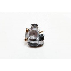 Škrtící klapka AUDI A4 1.8 OE: 058133063 058133063