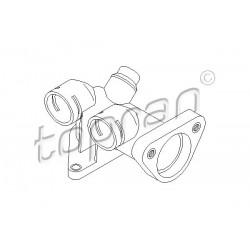 Příruba chladiva VW PASSAT 1.8 A4/A6 1.8 058121132 058121132