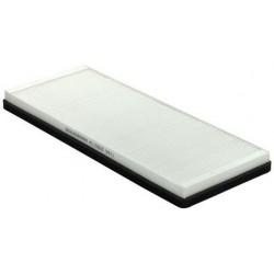 Kabinový filtr AUDI 80 90 6 93-- A4 1 95-- CU3955