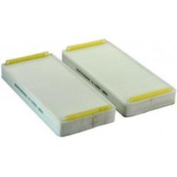 Kabinový filtr MERCEDES W210 95-, W220 98- CU27452