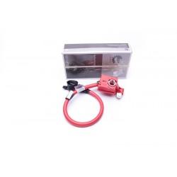 Plusový kabel akumulátoru BMW 5 (F10, F11, F18) 6 (F12) 7 (F01) X5 (E70) X6 (E71, E72), 61139203570-04 6113920000000