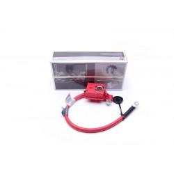 Plusový kabel akumulátoru BMW 1 3 X1, 61129217031 61129217031