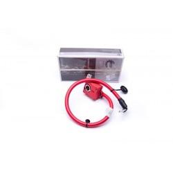 Plusový kabel akumulátoru BMW X3, 61129225099 61129225099