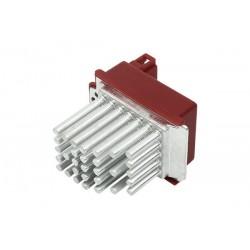 Regulace, vnitřní ventilace VW AUDI 1J0907521