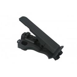 Plynovy pedal potenciometr OCTAVIA II SUPERB II (MANUAL PŘEVODOVKA) 1K1721503L