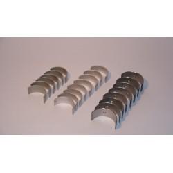 Hlavní ložiska klikového hřídele 0.00 45MM 23,6MM 45MM 23 6MM COLT LANCER GALANT 1.8DTD 84-92 GALANT 1.6 1.8 GALANT 2.0 2.4 -92