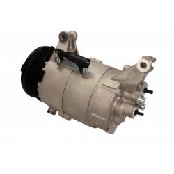 Kompresor klimatizace OPEL ZAFIRA CVC6 9132922